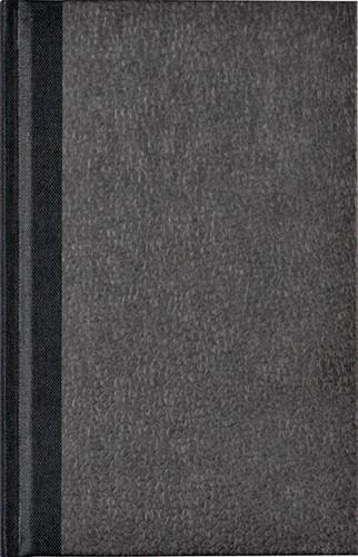 NOTITIEBOEK OCTAVO ALFABET 192BLZ MARMER 1 Stuk