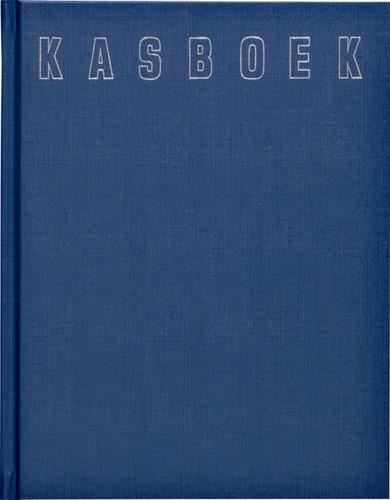 KASBOEK 165X210MM 5KOL 192BLZ 1 Stuk