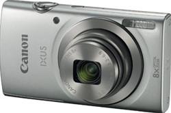 Canon fototoestel iXUS 175 zilver