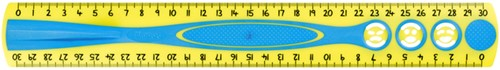 LINIAAL MAPED KIDYGRIP 30CM 1 Stuk