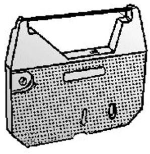 Brother Nylontape zwart -  1032 1 STUK