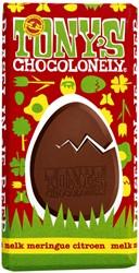 CHOCOLADE TONY'S PAASREEP MELK MET MERINGUE 180 GRAM