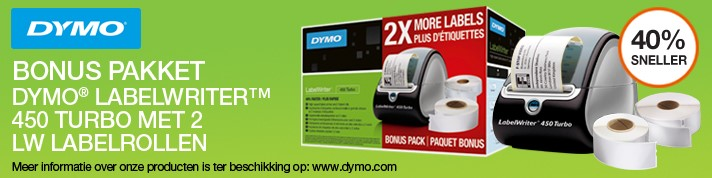 Next - Bonnet - Voorpag - Banner main 5 - DYMO PROMO