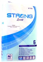 TOILETPAPIER STRONG LUCART 2-LAAGS 72 ROL/PAK