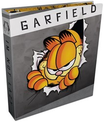 RINGBAND GARFIELD BOYS 23R 1 STUK