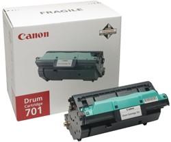 DRUM CANON 701 ZWART 1 STUK