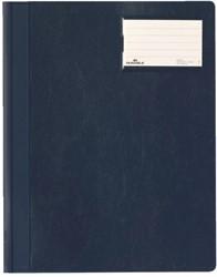 SNELHECHTER DURABLE 2500 A4 PVC ETIKETVENSTER DBL 1 STUK