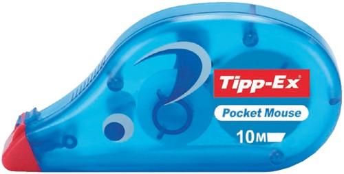 CORRECTIEROLLER TIPP-EX POCKET MOUSE 4.2MM 1 Stuk