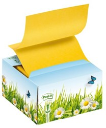 MEMOBLOKDISPENSER 3M POST-IT Z-NOTE B330REC BLOEM 200 VEL