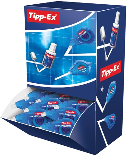 CORRECTIETAPE TIPP-EX 684 4.2MM 20 Stuk