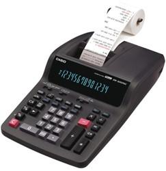 Casio bureaurekenmachine DR-320TEC 1 STUK