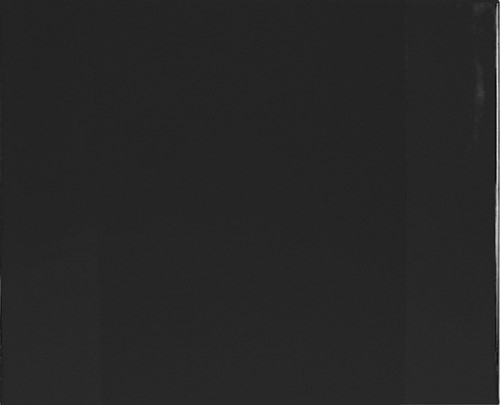ONDERLEGGER KANGARO 630X500MM SOFT ZWART 1 Stuk