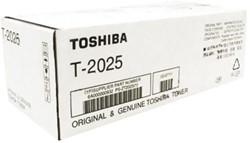 TONER TOSHIBA T-2025 3K ZWART 1 STUK