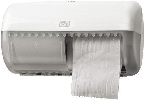 DISPENSER TORK DUO BOX ELEVATION WIT 557000 1 STUK-1