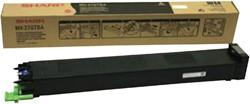 TONERCARTRIDGE SHARP MX-27GTBA 18K ZWART 1 STUK