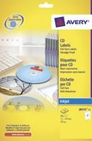 ETIKET AVERY CD J8676-12 24ST 12 VEL-2
