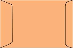 ENVELOP CLEVERMAIL AKTE C5 160X240 90GR 25ST BRUIN 25 STUK