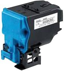 TONERCARTRIDGE MINOLTA A0X5452 4.5K BLAUW 1 STUK