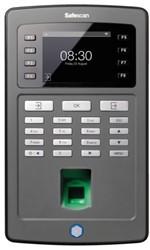Safescan tijdsregistratiesysteem TA8035, zwart 1 STUK