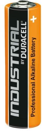 BATTERIJ INDUSTRIAL AA ALKALINE 10 STUK-2