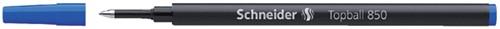 ROLLERPENVULLING SCHNEIDER 850 M BLAUW 1 Stuk