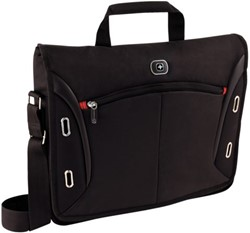 LAPTOPTAS WENGER DEVELOPER 15.6 ZWART 1 STUK