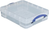 OPBERGBOX REALLY USEFUL 11LITER 450X350X120MM 1 STUK-3