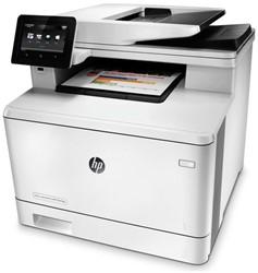 LASERPRINTER HP LASERJET PRO M477FDN 1 STUK