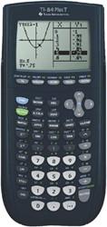 REKENMACHINE TEXAS TI-84 PLUS T TP 1 STUK