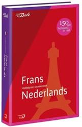 WOORDENBOEK VAN DALE MIDDELGROOT FRANS-NEDERLANDS 1 STUK