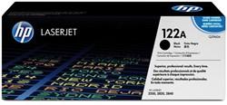 TONERCARTRIDGE HP 122A Q3960A 5K ZWART 1 STUK