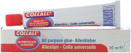 ALLESLIJM COLLALL 50ML 1 Stuk