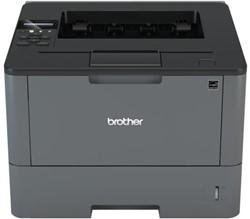 LASERPRINTER BROTHER HL-L5100DN 1 STUK