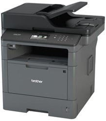 MULTIFUNCTIONAL BROTHER DCP-L5500DN 1 STUK