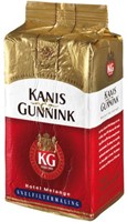 KOFFIE KANIS&GUNNINK SNELFILTER MALING ROOD 1000GR 1000 GRAM-2
