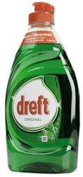 HANDAFWASMIDDEL DREFT ORIGINAL 400ML 400 ML