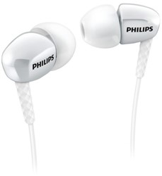 HEADSET PHILIPS E3900 IN EAR WIT 1 STUK