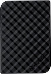 HARDDISK VERBATIM 1TB HDD USB 3.0 ZWART 1 STUK