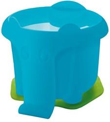 WATERBOX PELIKAN OLIFANT BLAUW 1 STUK