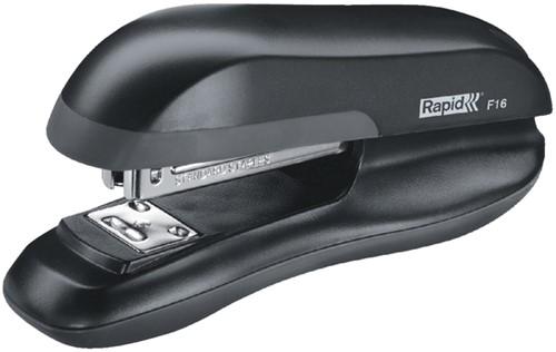 NIETMACHINE RAPID F16 24-26/6 HALFSTRIP ABS ZWART 1 Stuk