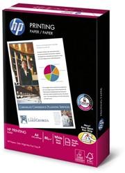 KOPIEERPAPIER HP PRINTING PAPER A4 80GR WIT 500 VEL