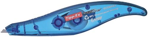 CORRECTIEROLLER TIPP-EX EXACT LINER 5MM ECOLUTIONS 1 Stuk