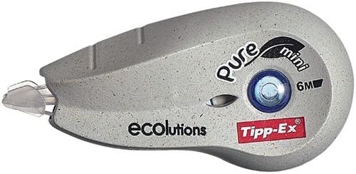 CORRECTIETAPE TIPP-EX ECOLUTIONS PURE MINI 6MM 1 Stuk