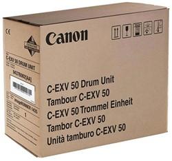 DRUM CANON C-EXV 50 35K ZWART 1 STUK