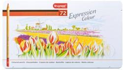 KLEURPOTLOOD BRUYNZEEL EXPRESSION 7705 COLOUR 72 STUK