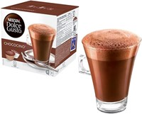 DOLCE GUSTO CHOCOCINO 16 CUPS / 8 DRANKEN 16 CUP-5