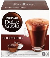DOLCE GUSTO CHOCOCINO 16 CUPS / 8 DRANKEN 16 CUP-6