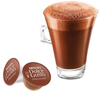 DOLCE GUSTO CHOCOCINO 16 CUPS / 8 DRANKEN 16 CUP-2