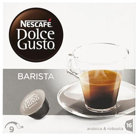 DOLCE GUSTO ESPRESSO BARISTA 16 CUPS 16 CUP-3