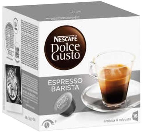 DOLCE GUSTO ESPRESSO BARISTA 16 CUPS 16 CUP-2